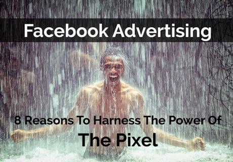 Facebook Advertising Facebook Pixel